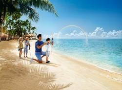 Club Med séjour